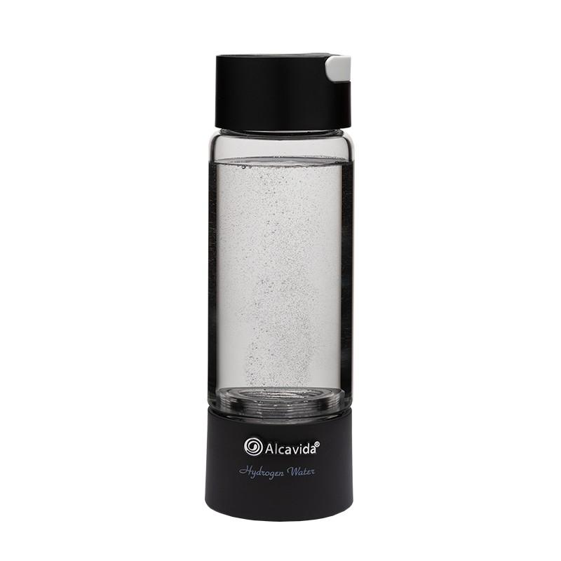 hidrogenador de agua akira Alcavida