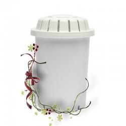 Filtro jarra alcalinizadora de agua alcavida