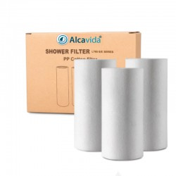 Pre-filtro de algodón para...