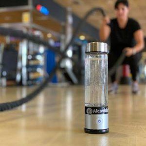 beneficios de tomar agua hidrogenada con el hidrogenador Alcavida spe