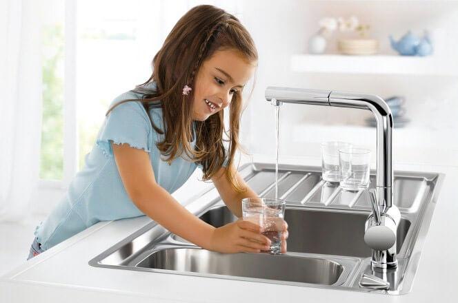 Como Afectan los metales pesados a tu salud si bebes agua del grifo
